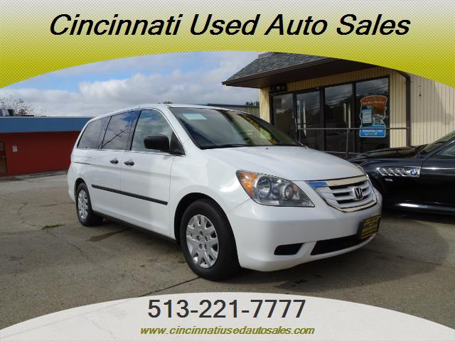 2009 Honda Odyssey LX - Photo 1 - Cincinnati, OH 45255
