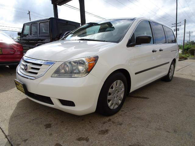 2009 Honda Odyssey LX - Photo 10 - Cincinnati, OH 45255