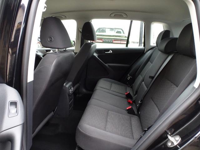 2013 Volkswagen Tiguan SE - Photo 8 - Cincinnati, OH 45255