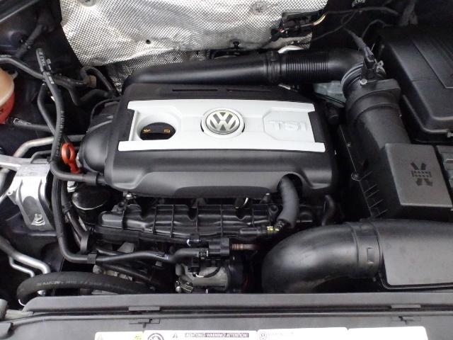 2013 Volkswagen Tiguan SE - Photo 28 - Cincinnati, OH 45255