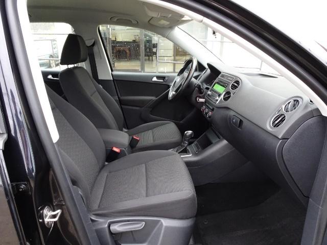 2013 Volkswagen Tiguan SE - Photo 13 - Cincinnati, OH 45255