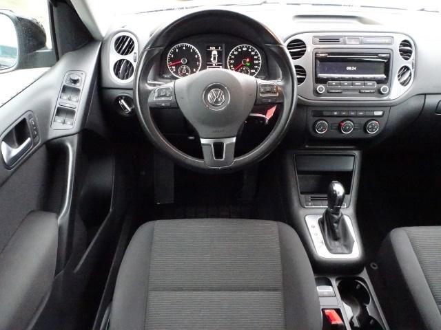 2013 Volkswagen Tiguan S - Photo 6 - Cincinnati, OH 45255