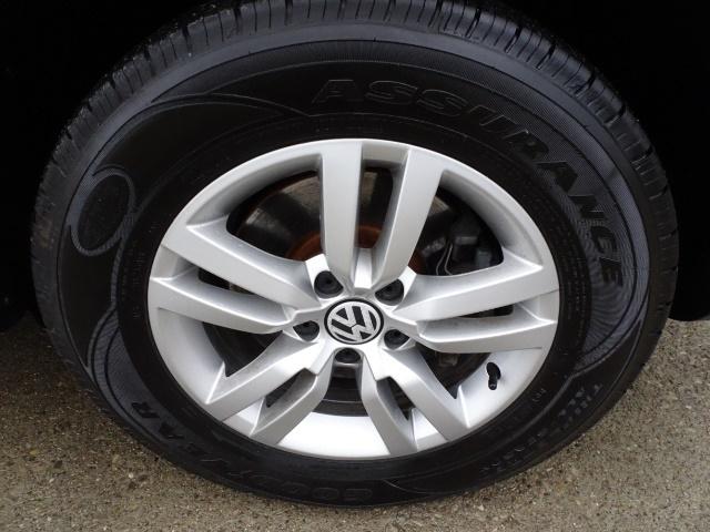 2013 Volkswagen Tiguan SE - Photo 27 - Cincinnati, OH 45255