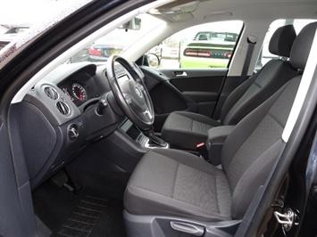 2013 Volkswagen Tiguan SE - Photo 7 - Cincinnati, OH 45255