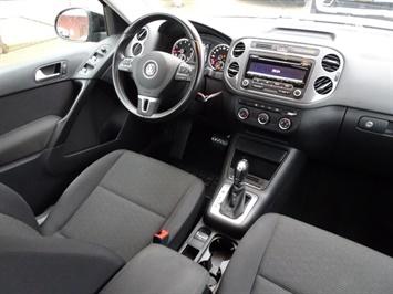 2013 Volkswagen Tiguan SE - Photo 12 - Cincinnati, OH 45255