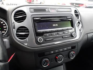 2013 Volkswagen Tiguan SE - Photo 18 - Cincinnati, OH 45255