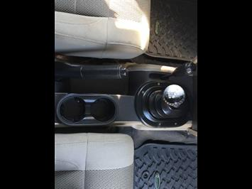2007 Jeep Wrangler Sahara - Photo 25 - Cincinnati, OH 45255