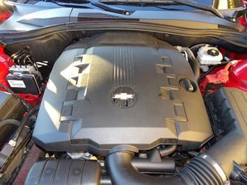 2010 Chevrolet Camaro LT - Photo 28 - Cincinnati, OH 45255