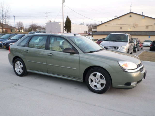 2005 Chevrolet Malibu Maxx Lt For Sale In Cincinnati Oh Stock 11527