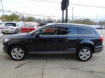 2010 Audi Q7 3.6 quattro Premium Plus - Photo 11 - Cincinnati, OH 45255