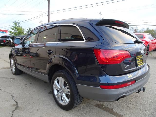 2010 Audi Q7 3.6 quattro Premium Plus - Photo 12 - Cincinnati, OH 45255