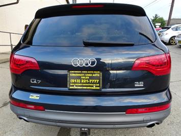 2010 Audi Q7 3.6 quattro Premium Plus - Photo 4 - Cincinnati, OH 45255