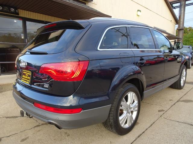 2010 Audi Q7 3.6 quattro Premium Plus - Photo 5 - Cincinnati, OH 45255