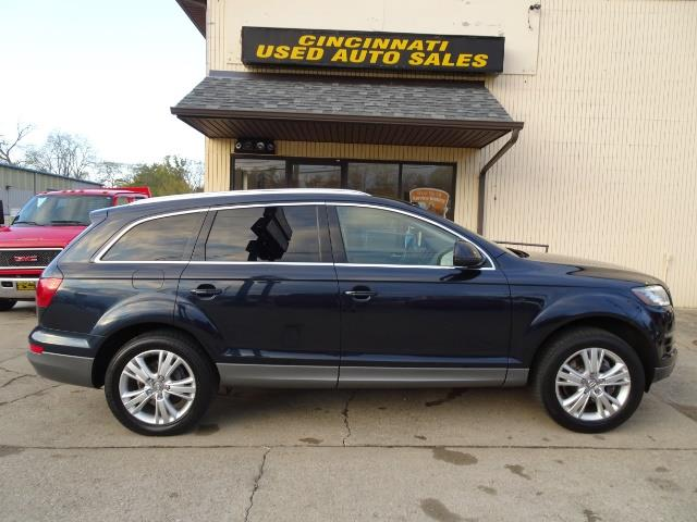 2010 Audi Q7 3.6 quattro Premium Plus - Photo 3 - Cincinnati, OH 45255