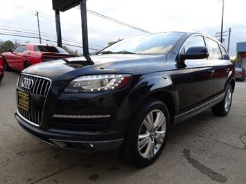 2010 Audi Q7 3.6 quattro Premium Plus - Photo 10 - Cincinnati, OH 45255