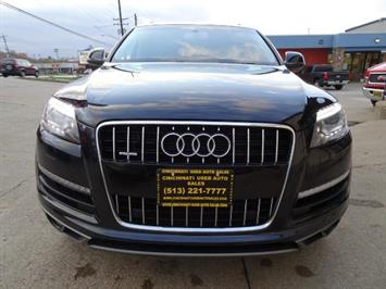 2010 Audi Q7 3.6 quattro Premium Plus - Photo 2 - Cincinnati, OH 45255