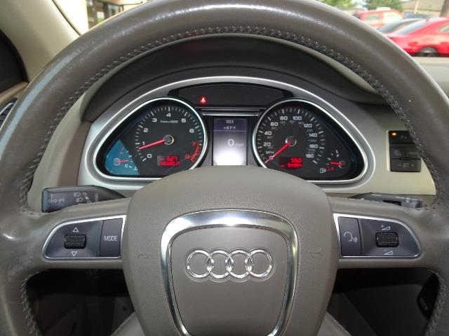 2010 Audi Q7 3.6 quattro Premium Plus - Photo 16 - Cincinnati, OH 45255