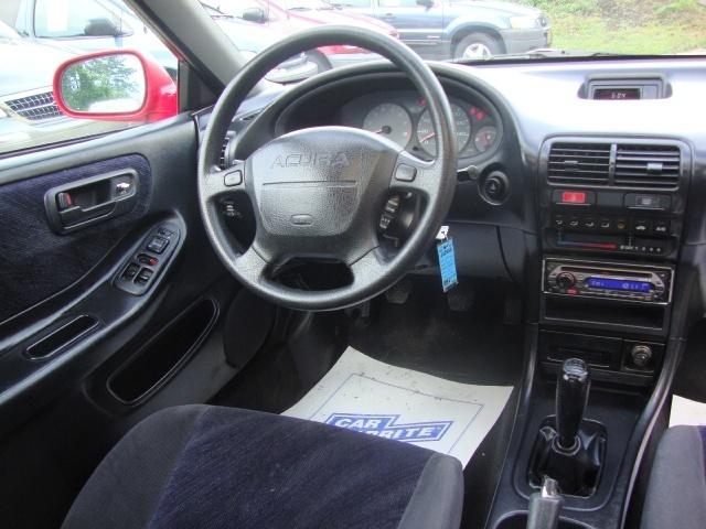 1994 Acura Integra Ls Photo 6 Cincinnati Oh 45255