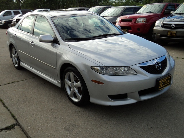 used mazda mazda6 for sale with photos carfax autos post. Black Bedroom Furniture Sets. Home Design Ideas