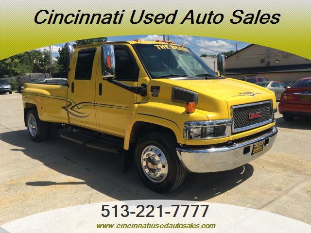 Kodiak Truck For Sale >> 2006 Gmc C4500 Kodiak For Sale In Cincinnati Oh Stock