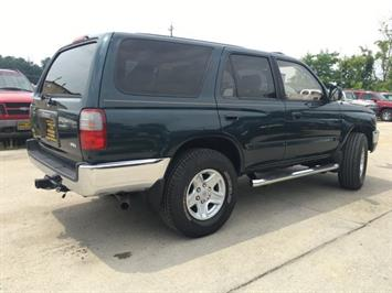 1996 Toyota 4Runner SR5 - Photo 13 - Cincinnati, OH 45255