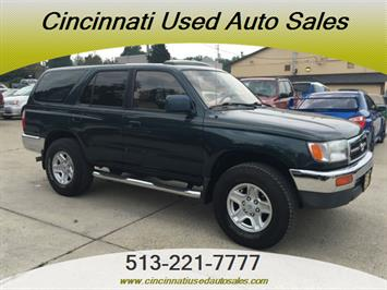 1996 Toyota 4Runner SR5 - Photo 1 - Cincinnati, OH 45255