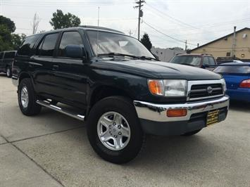 1996 Toyota 4Runner SR5 - Photo 10 - Cincinnati, OH 45255
