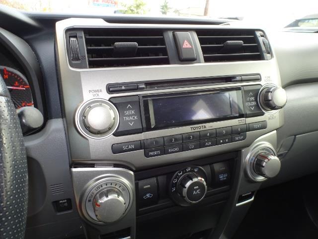 2011 Toyota 4Runner Limited - Photo 17 - Cincinnati, OH 45255