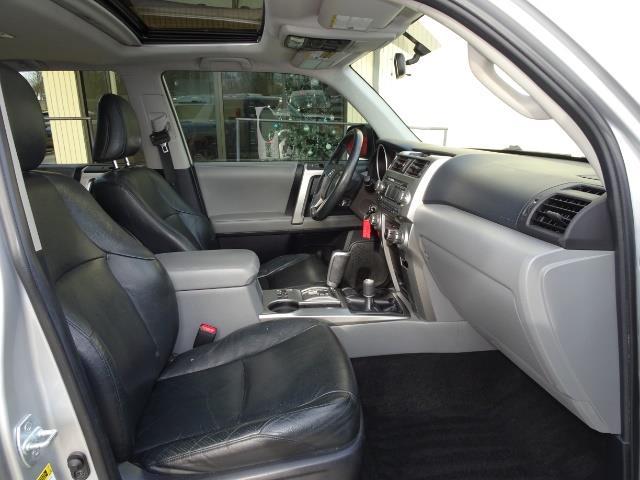 2011 Toyota 4Runner Limited - Photo 13 - Cincinnati, OH 45255