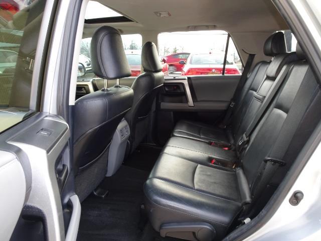 2011 Toyota 4Runner Limited - Photo 8 - Cincinnati, OH 45255