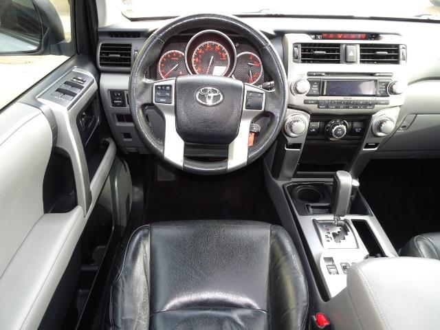 2011 Toyota 4Runner Limited - Photo 6 - Cincinnati, OH 45255