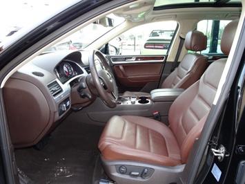 2013 Volkswagen Touareg TDI Lux - Photo 7 - Cincinnati, OH 45255