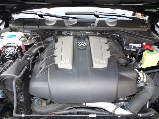 2013 Volkswagen Touareg TDI Lux - Photo 29 - Cincinnati, OH 45255