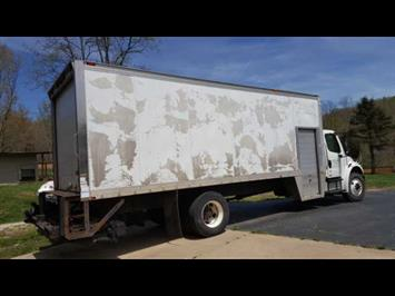 2007 Freightliner Business Class M2 - Photo 5 - Cincinnati, OH 45255