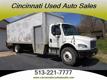 2007 Freightliner Business Class M2 - Photo 1 - Cincinnati, OH 45255