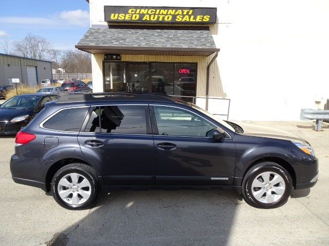 2011 Subaru Outback 2.5i Premium - Photo 3 - Cincinnati, OH 45255