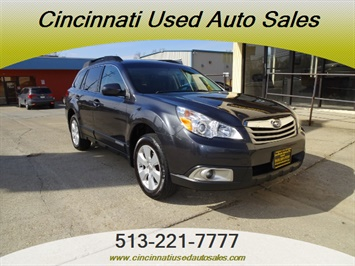 2011 Subaru Outback 2.5i Premium - Photo 1 - Cincinnati, OH 45255