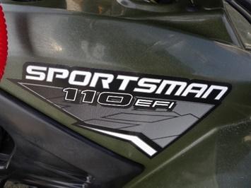2016 Polaris Sportsman 110EFI - Photo 11 - Cincinnati, OH 45255