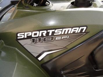 2016 Polaris Sportsman 110EFI - Photo 12 - Cincinnati, OH 45255