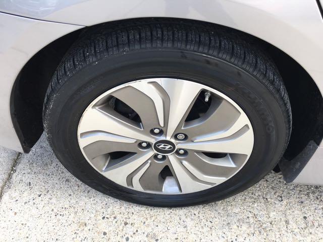 2013 Hyundai Sonata Hybrid Limited - Photo 31 - Cincinnati, OH 45255