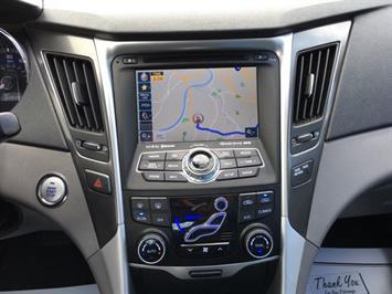 2013 Hyundai Sonata Hybrid Limited - Photo 17 - Cincinnati, OH 45255