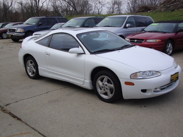 1996 mitsubishi eclipse gs for sale in cincinnati oh stock 10082 1996 mitsubishi eclipse gs for sale in