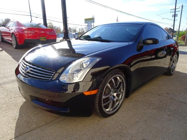 2007 Infiniti G35 - Photo 9 - Cincinnati, OH 45255