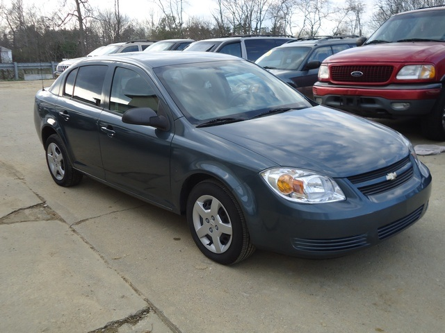 2006 chevrolet cobalt ls for sale in cincinnati oh. Black Bedroom Furniture Sets. Home Design Ideas
