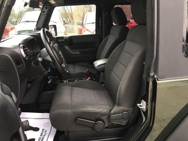 2011 Jeep Wrangler Sport - Photo 14 - Cincinnati, OH 45255
