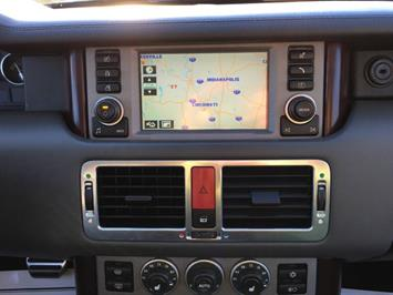 2006 Land Rover Range Rover Supercharged 4dr SUV - Photo 20 - Cincinnati, OH 45255