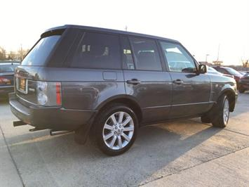 2006 Land Rover Range Rover Supercharged 4dr SUV - Photo 13 - Cincinnati, OH 45255