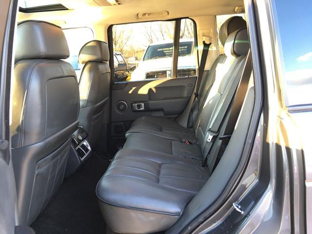2006 Land Rover Range Rover Supercharged 4dr SUV - Photo 15 - Cincinnati, OH 45255