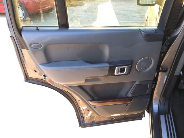 2006 Land Rover Range Rover Supercharged 4dr SUV - Photo 23 - Cincinnati, OH 45255