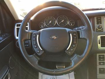 2006 Land Rover Range Rover Supercharged 4dr SUV - Photo 18 - Cincinnati, OH 45255